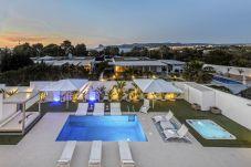 Villa en San Agustín / Sant Agustí d´ es Vedrà - WHITE ISLAND VILLA (Minimal Ibiza)
