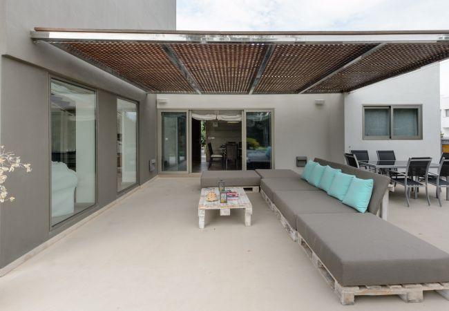 Villa en Ibiza - MENCHU, VILLA