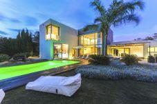 Villa en Ibiza ciudad - MENCHU, VILLA