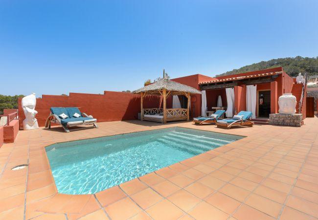 Villa en Sant Josep de Sa Talaia / San Jose - SA GALERA 4 PAX