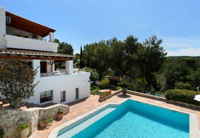Villa en Ibiza - BERNAT, CAN (Casa Can Furnet)