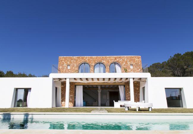 Villa en Santa Gertrudis - CAS FALE