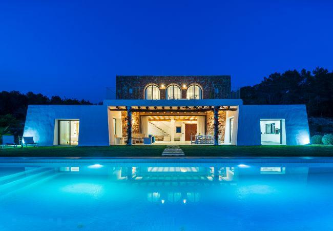 Villa en Santa Gertrudis - VILLA CAS FALE