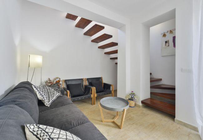 Villa en Sant Antoni de Portmany / San Antonio - VILLA ES REPOS