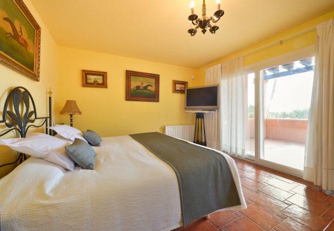 Villa en Sant Josep de Sa Talaia / San Jose - LUCIA, CANA