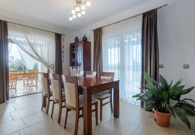 Villa en Ibiza - VILLA SES DOS ILLES