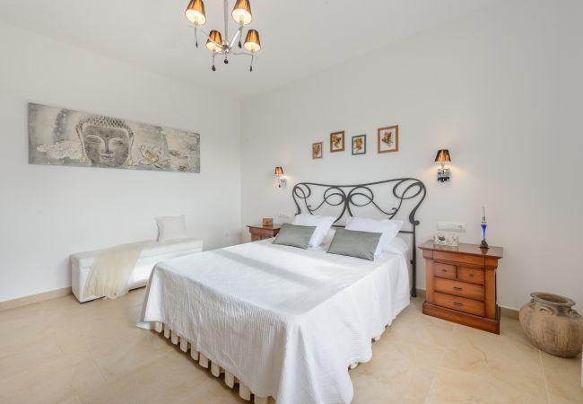 Villa en Ibiza - SES DOS ILLES
