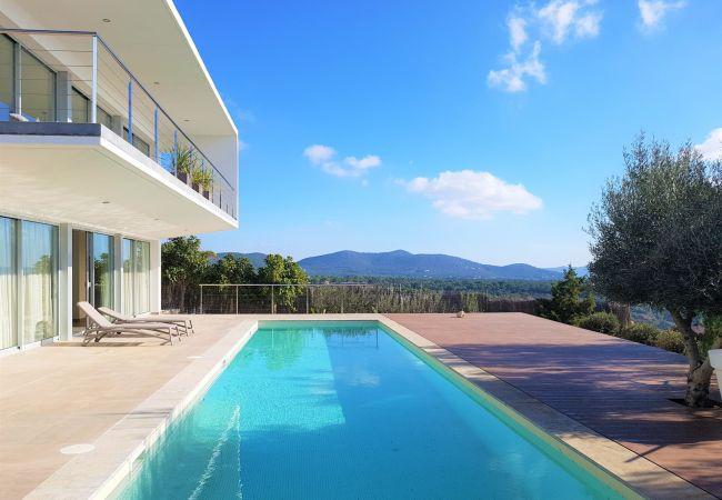 Villa en Sant Josep de Sa Talaia / San Jose - VISTA ALEGRE ELISABETH