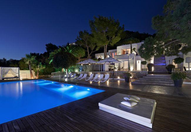Villa en Ibiza - VILLA VELLA 12 pax
