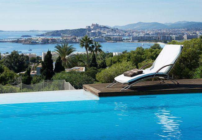 Villa en Ibiza - VELLA, VILLA 12 pax