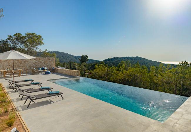 Villa en Sant Josep de Sa Talaia / San Jose - VILLA MALVA 6 PAX
