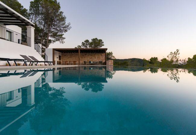 Villa en Sant Josep de Sa Talaia / San Jose - MALVA, VILLA 6 PAX