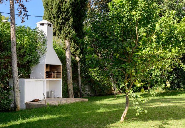 Villa en Santa Eulalia del Río - LORAC