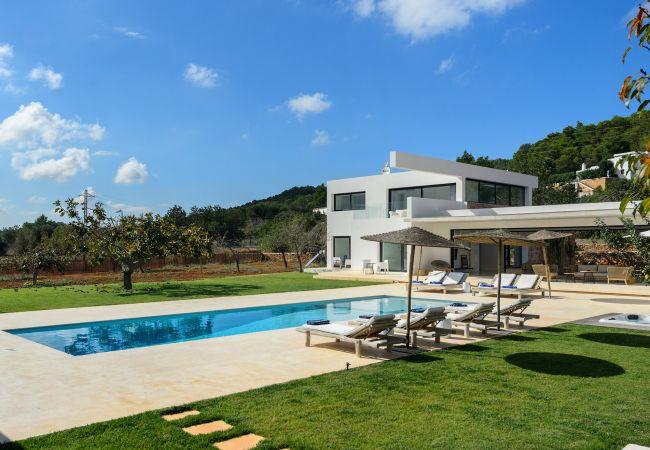 Villa en Sant Joan de Labritja / San Juan - SA GAITA 8 PAX