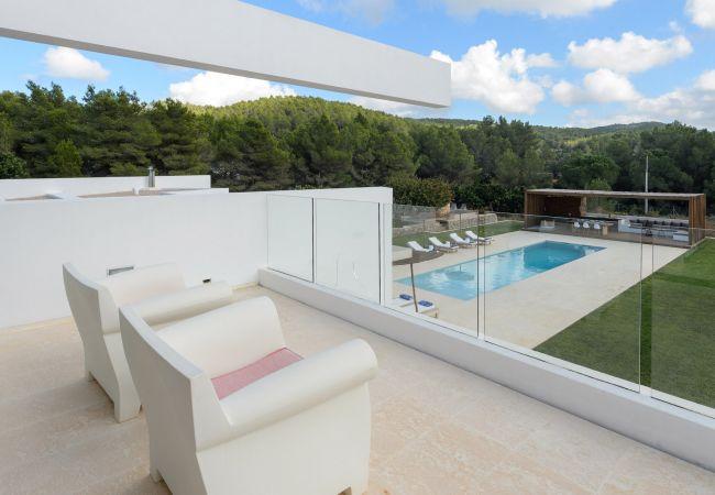 Villa en Sant Joan de Labritja / San Juan - VILLA SA GAITA 8 PAX