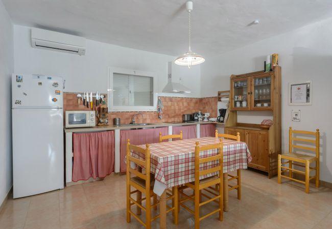 Casa en Sant Joan de Labritja / San Juan - CAN CAMET