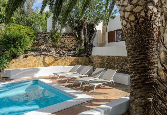 Villa en Ibiza - VILLA PURA VIDA