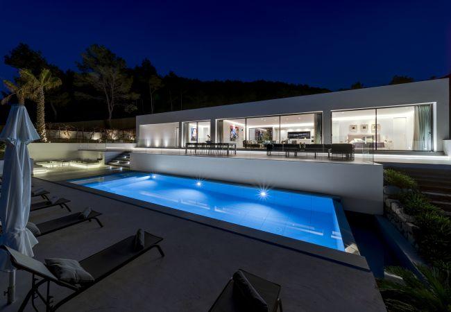 Villa en Sant Josep de Sa Talaia / San Jose - VILLA AYA