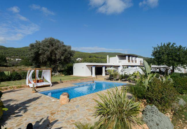 Villa en San Carlos/ Sant Carles de Peralta - ANDREUET