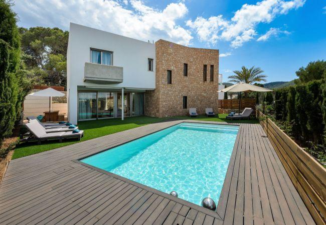 Villa en Ibiza - VILLA MONTECRISTO