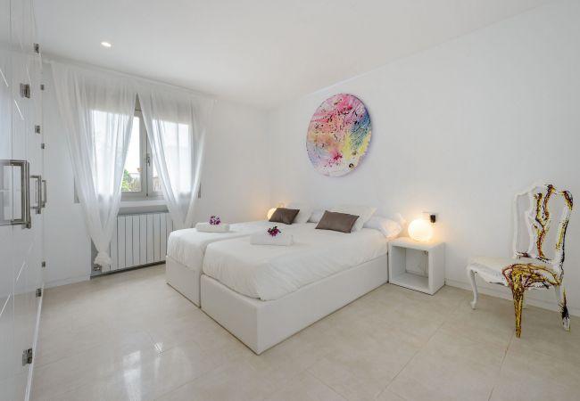 Villa en Ibiza - MONTECRISTO