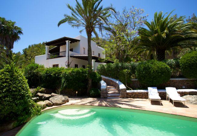 Villa en Santa Eulalia del Río - BOUGANVILLA, CASA