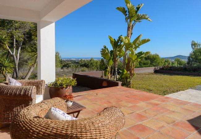 Villa en Ibiza - ARCADIA