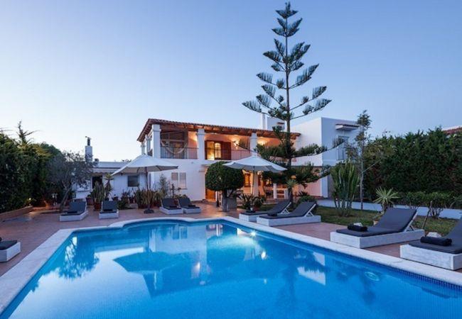 Villa en Ibiza - AZUL, VILLA