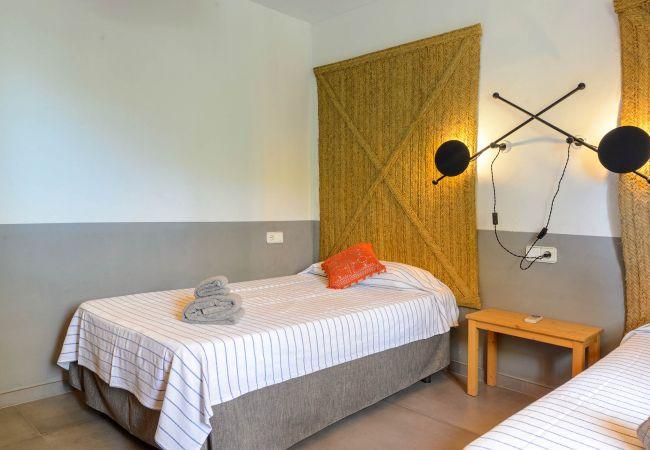 Villa en Ibiza - VILLA AZUL