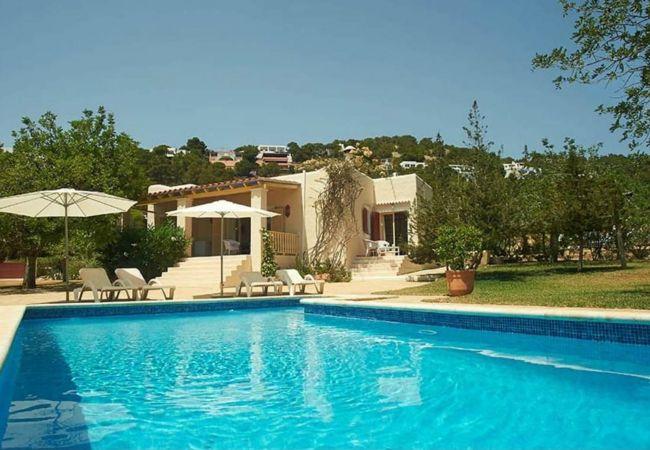 Casa en Ibiza - FRIDA, CASA