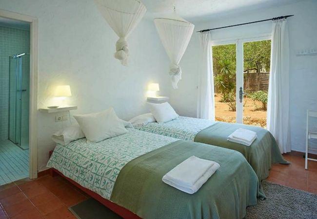 Casa en Ibiza - VILLA FRIDA, CASA