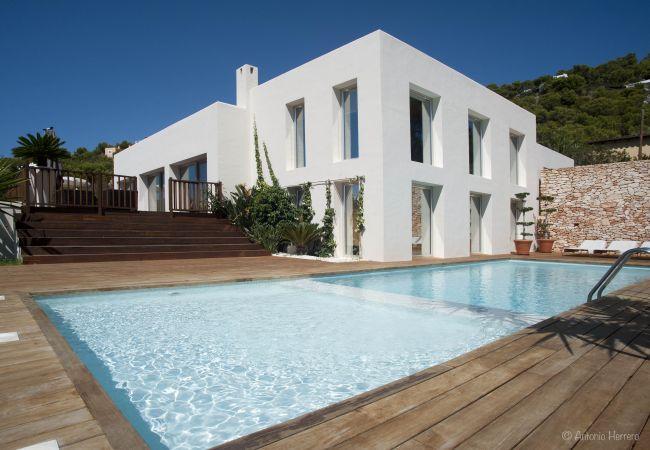 Villa en Ibiza - CACTUS