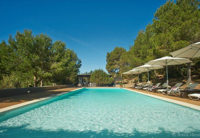 Finca en Ibiza - VILLA ALICIA