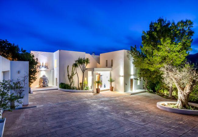Villa en Sant Josep de Sa Talaia / San Jose - VILLA PERLA