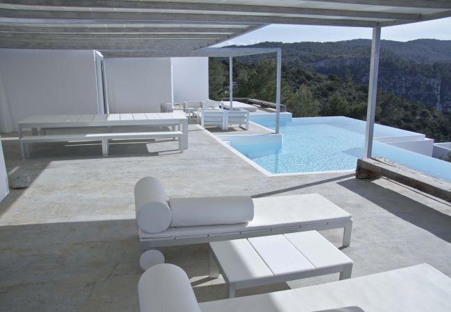 Villa en San Miguel/ Sant Miquel de Balansat - BLUE WHALE 12 pax