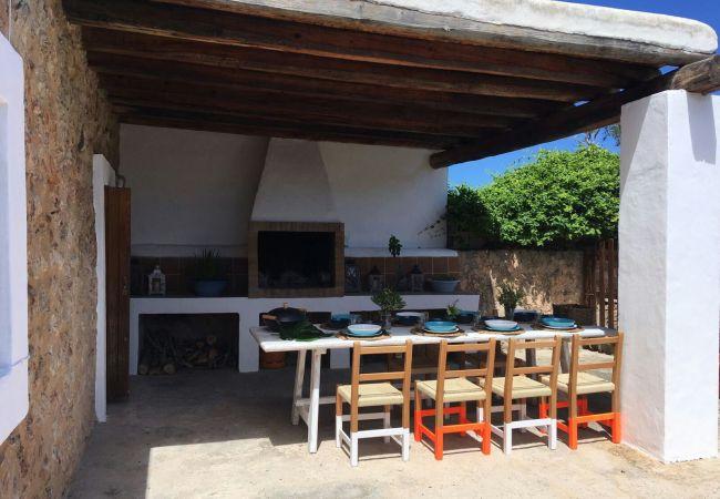 Finca en Ibiza - VILLA INDIGO