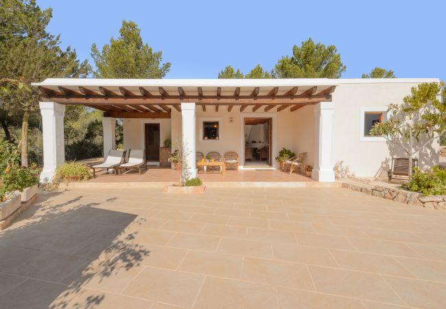 Villa en Sant Josep de Sa Talaia / San Jose - ROMERO II - 1 FREE CAR INCLUDED