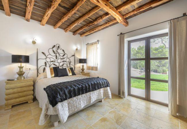Villa en Santa Eulalia del Río - VILLA PRATS, CAN - 8 pax