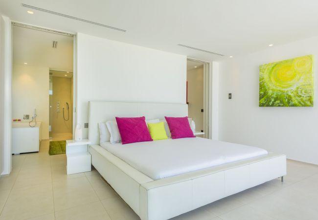Villa en Sant Josep de Sa Talaia / San Jose - LAGOON