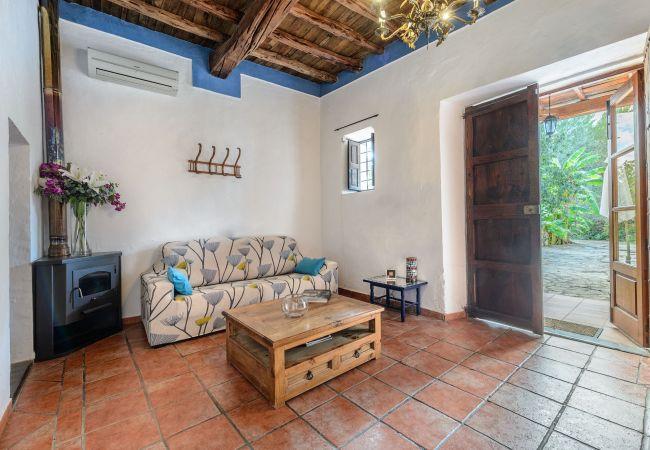 Villa en Sant Llorenç de Balafia - VILLA CA NA BET
