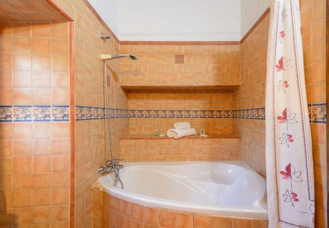Villa en Sant Llorenç de Balafia - CA NA BET