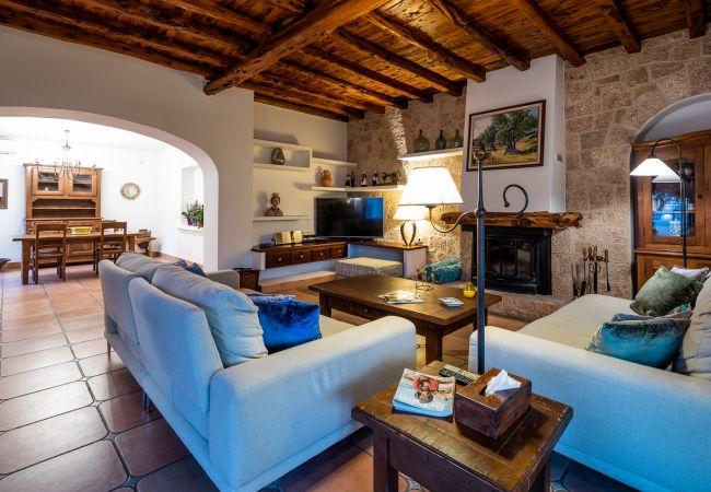 Villa en Nuestra Sra de Jesus - VILLA LISA
