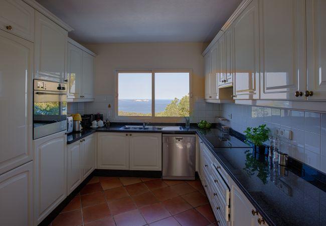 Villa en Sant Antoni de Portmany / San Antonio - ELEFANT, CAN 6 pax