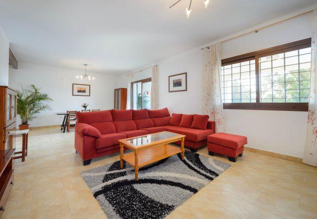 Casa en San Carlos/ Sant Carles de Peralta - VILLA AGUAS BLANCAS