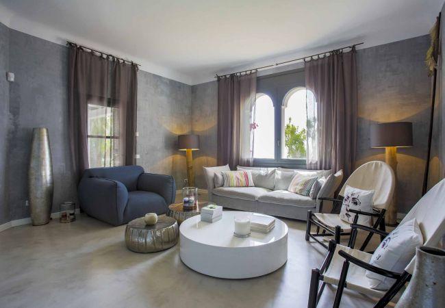 Villa en Sant Josep de Sa Talaia / San Jose - VILLA LADA