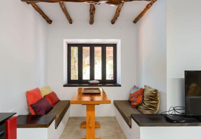 Casa en Sant Josep de Sa Talaia / San Jose - ROMANTIC