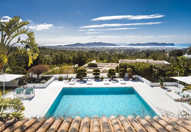 Villa en Ibiza - VILLA AMY
