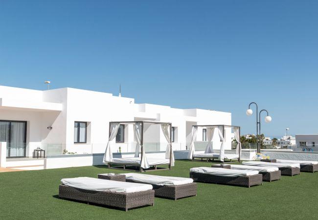 Residencial en Sant Josep de Sa Talaia / San Jose - VILLA LUX MAR 9