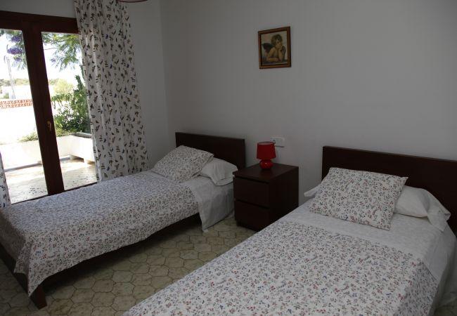 Residencial en Sant Josep de Sa Talaia / San Jose - VILLA LUX MAR 5