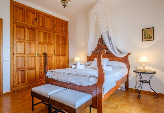 Villa en Sant Joan de Labritja / San Juan - VILLA CATALINA